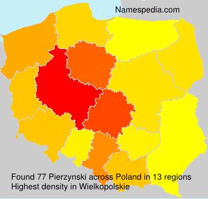 Pierzynski
