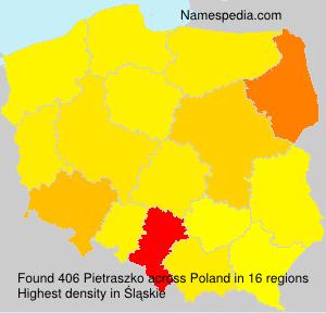 Pietraszko