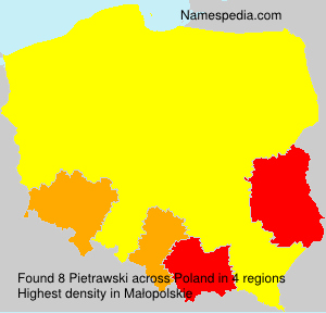 Pietrawski