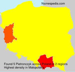 Pietronczyk