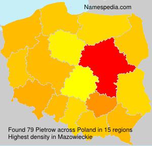 Pietrow