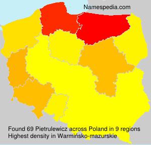 Pietrulewicz