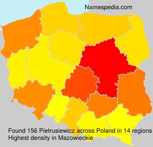 Pietrusiewicz
