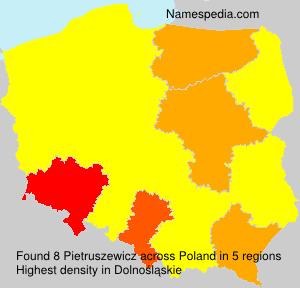 Pietruszewicz