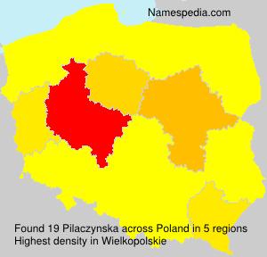 Pilaczynska