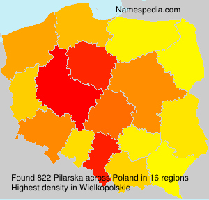 Pilarska