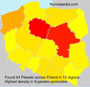 Pilewski