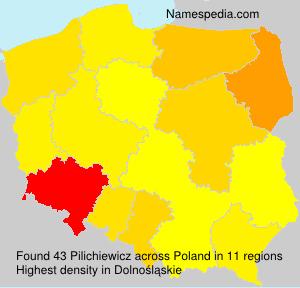 Pilichiewicz