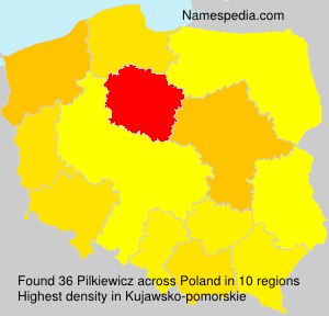 Pilkiewicz