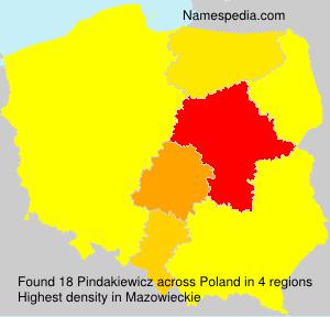 Pindakiewicz