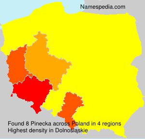 Pinecka