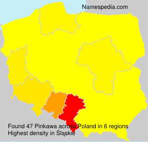 Pinkawa