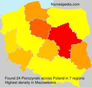 Piorczynski