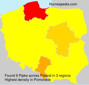 Pipke