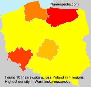 Pisarewska