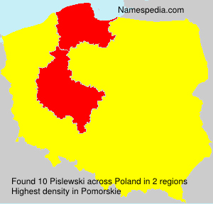 Pislewski