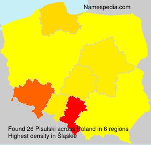 Pisulski