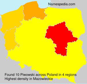 Piwowski