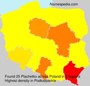 Plachetko