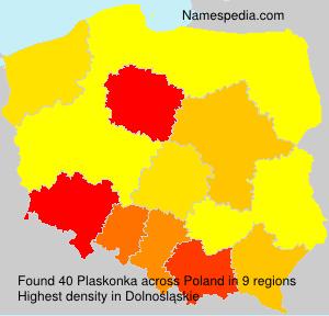 Plaskonka