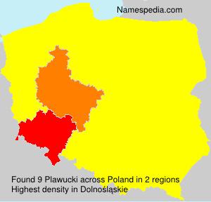 Plawucki