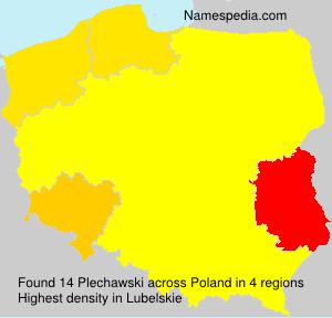 Plechawski