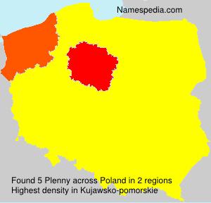 Plenny