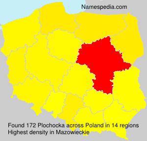 Plochocka