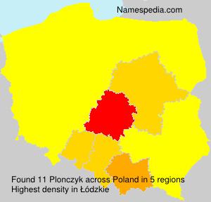Plonczyk