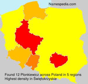 Plonkiewicz