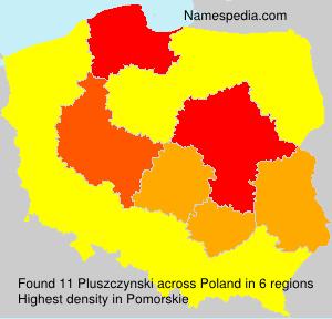 Pluszczynski