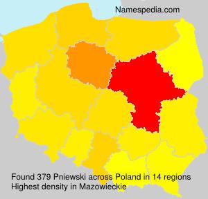 Pniewski