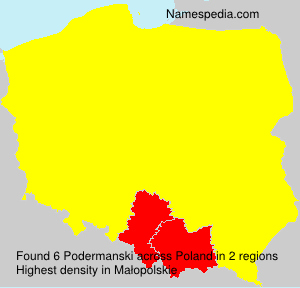 Podermanski
