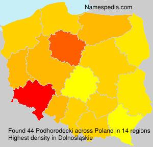 Podhorodecki