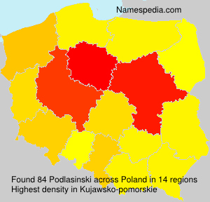 Podlasinski