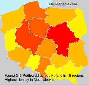 Podlewski