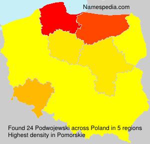 Podwojewski
