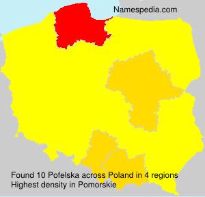 Pofelska