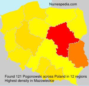 Pogonowski