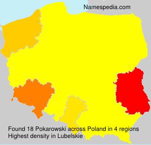 Pokarowski