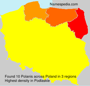 Polanis