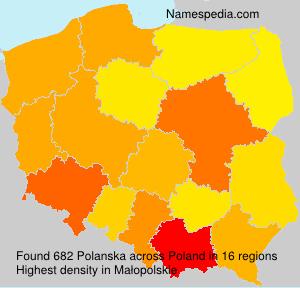 Polanska