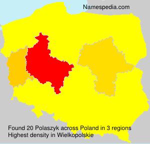 Polaszyk