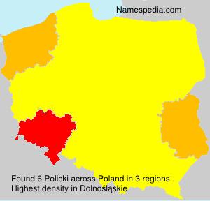 Policki