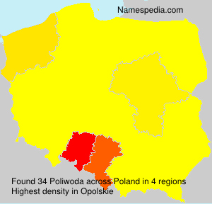 Poliwoda - Poland