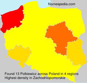 Polkiewicz