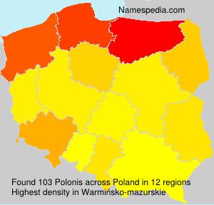Polonis