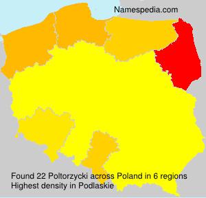 Poltorzycki