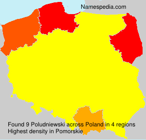 Poludniewski