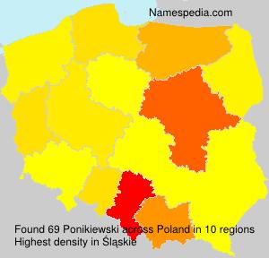 Ponikiewski